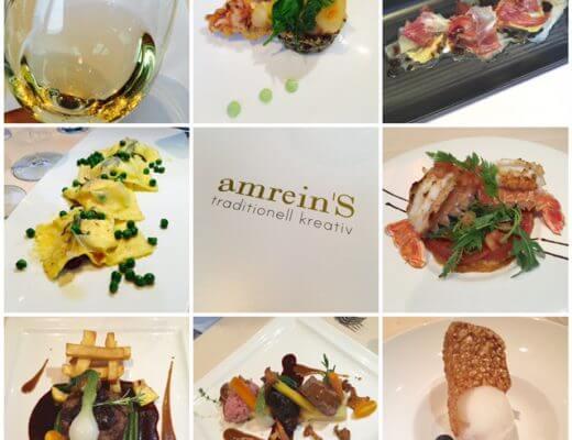 Amrein's Restaurant & Vinarium