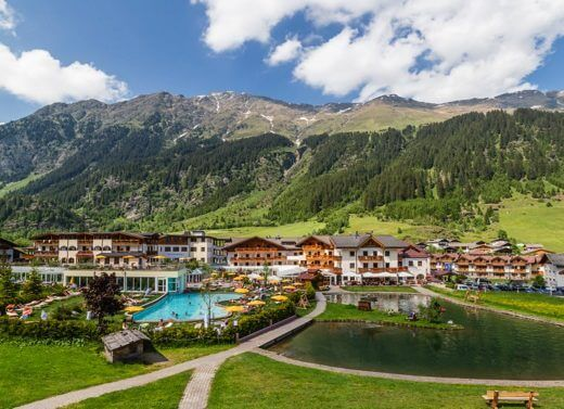 Schneeberg Hotel Family Resort & Spa