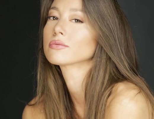 Hong-hu Ada intervistata da Isabella Radaelli