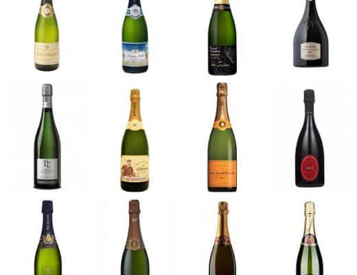 I 12 miglior champagne invernali