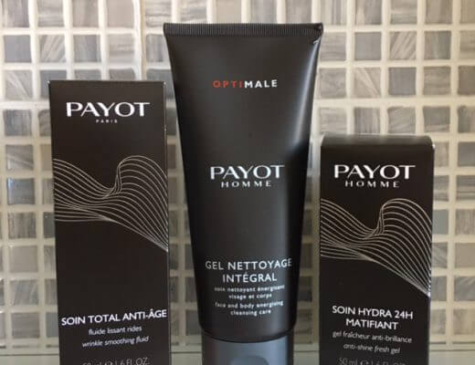 Linea Optimale Payot