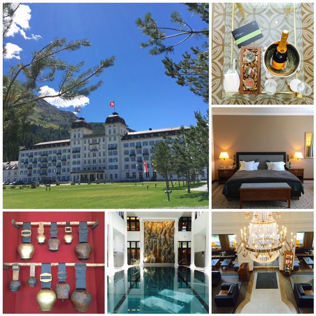 Kempinski Grand Hotels des Bains