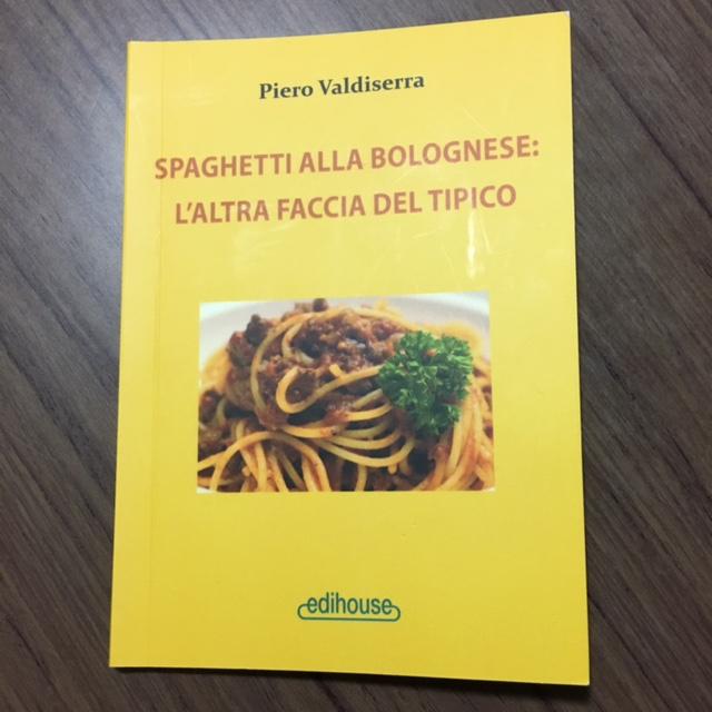 Spaghetti alla bolognese di Piero Valdiserra