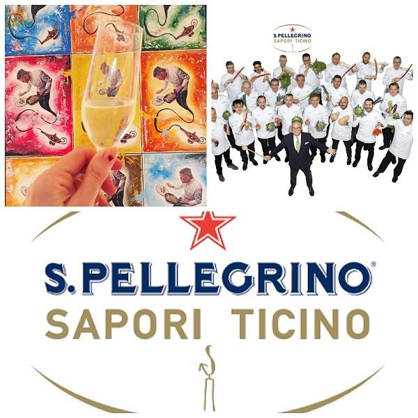 S.Pellegrino Sapori Ticino 2017