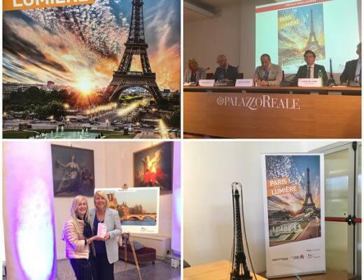 Parigi e l'Ile de France si presentano a Palazzo Reale Milano