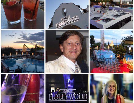 Hollywood Dance Club
