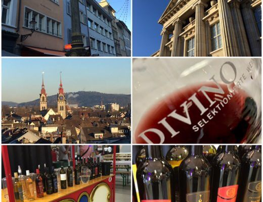 Winterthur: la città che sorprende
