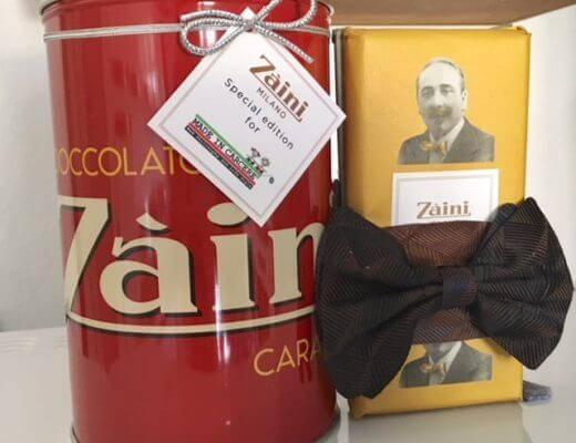 Zaini Milano 1913 & Made in Carcere