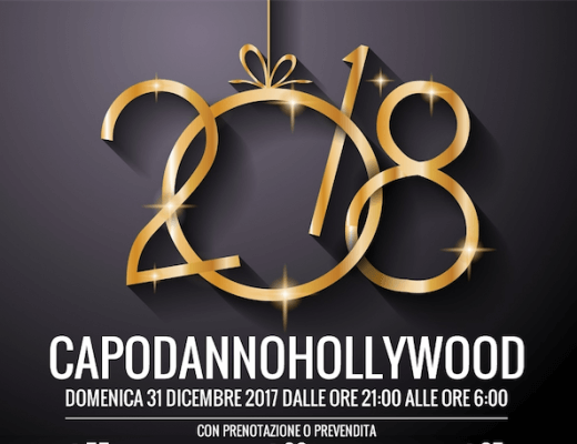 capodanno all'Hollywood