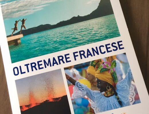 I paradisi francesi d'Oltremare