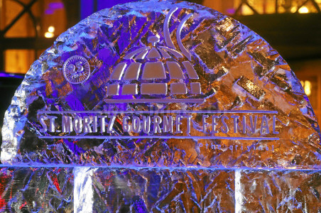 St.Moritz Gourmet Festival 2018