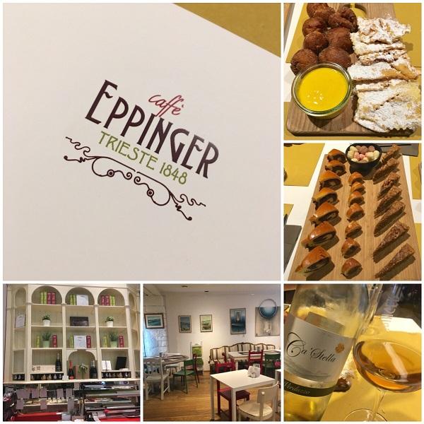 caffè pasticceria Eppinger