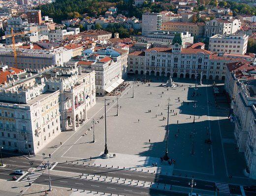 10 ottimi motivi per visitare Trieste