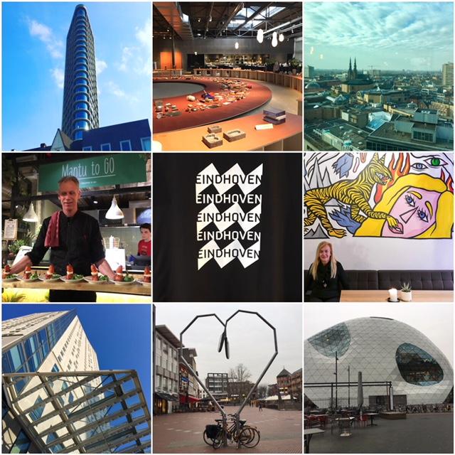 10 ottimi motivi per visitare Eindhoven