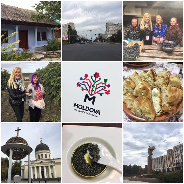 10 ottimi motivi per visitare la Moldavia