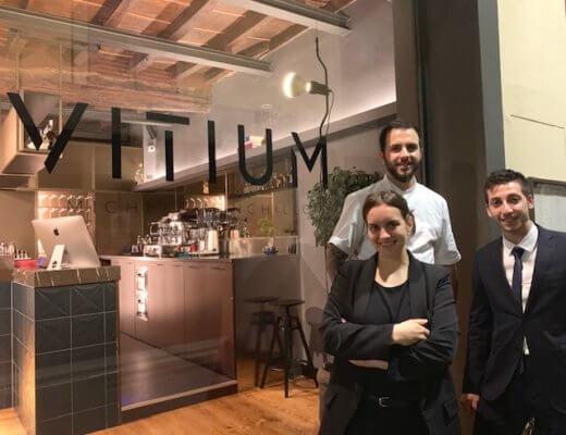 Vitium restaurant - Photo Credits @isabellaradaelli