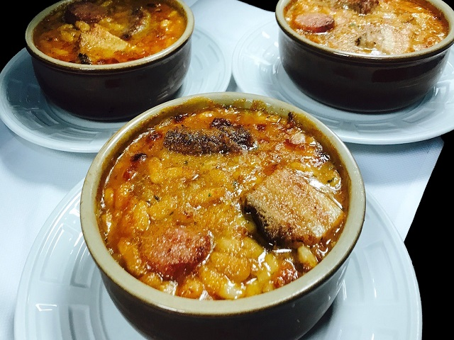 Cassoulet - Photo Credits @CatherineConstant