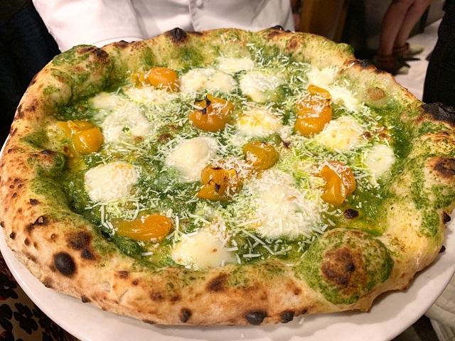 pizza Primula Palinuri-Photo Credits @isabellaradaelli