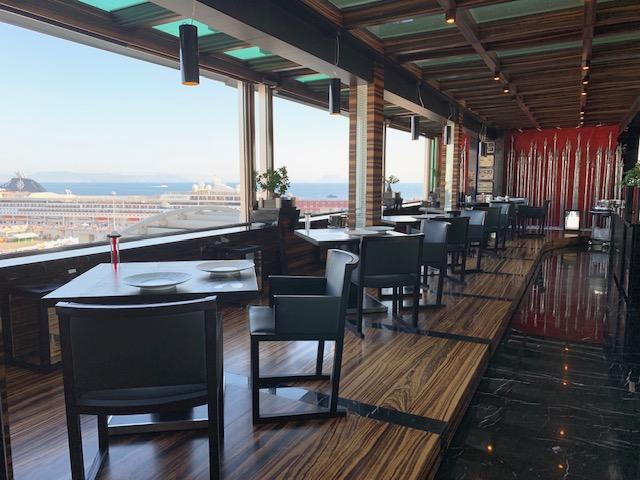 la terrazza del Comandante-Photo Credits @isabellaradaelli