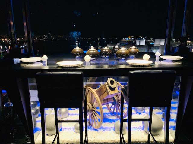 il tavolo dello chef-Photo Credits @isabellaradaelli