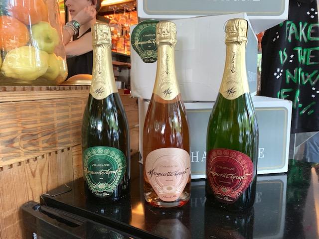 gli champagne Marguerite Guyot - Pghoto Credits @isabellaradaelli