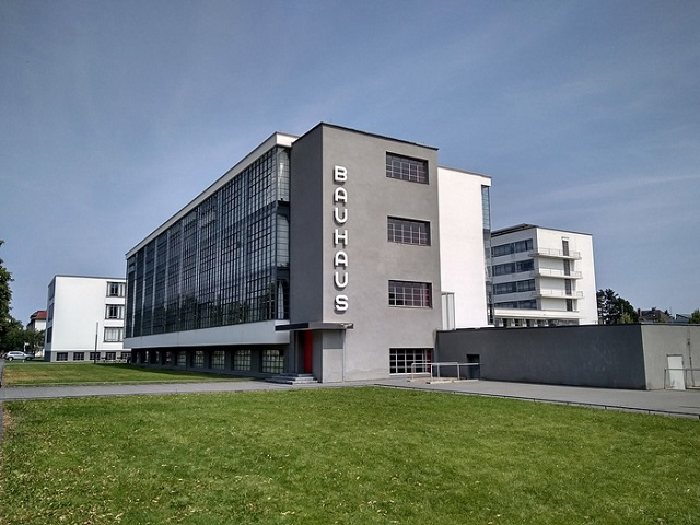 Scuola Bauhaus di Dessau