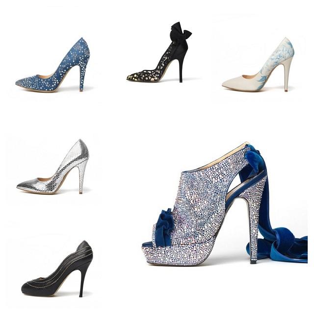 le scarpe della Maison Toma