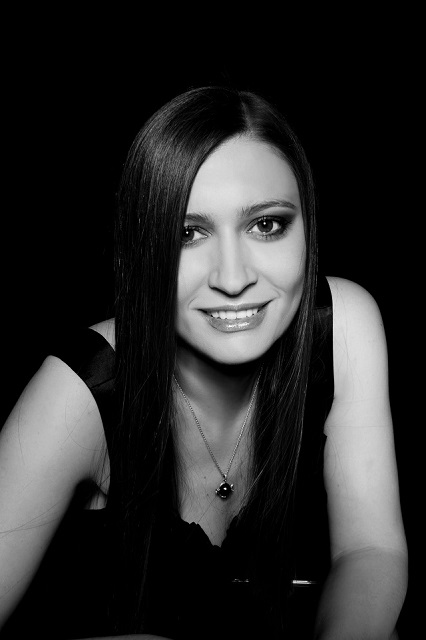 Elena Cristina Toma