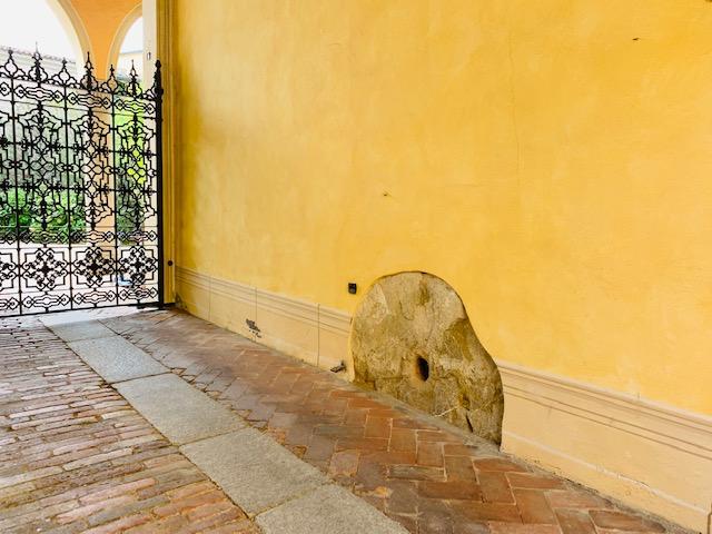 macina via Donatui-Photo Credits @isabellaradaelli