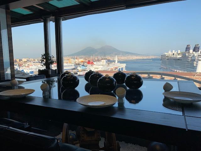 vista dal Comandante restaurant-Photo Credits @isabellaradaelli