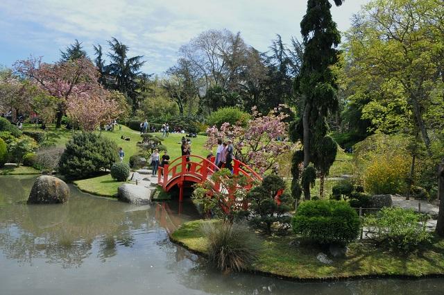 giardino giapponese - Photo Credits @MonicaBillault AgenceAttractiviteToulouseMetropole