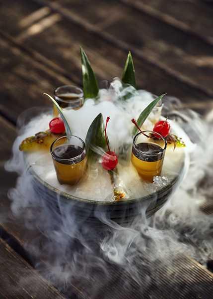 il liquore giapponese Takarà - Photo Credits @shambala