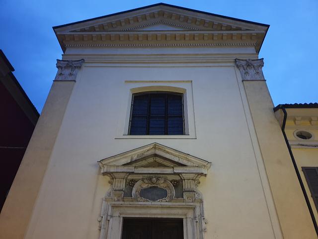 oratorio S.Giovanni Decollato-Photo Credits @lucianobettinelli