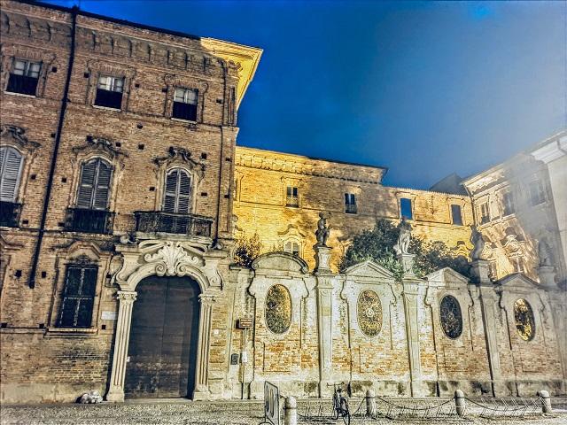 palazzo Terni de Gregory.Photo Crrdits @lucianobettinelli