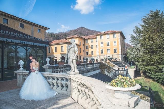 Villa Porro Pirelli-photo credits @SHG