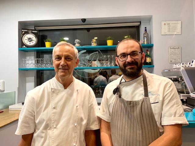 Gianfranco e Andrea Canziani-photo credits @isabellaradaelli