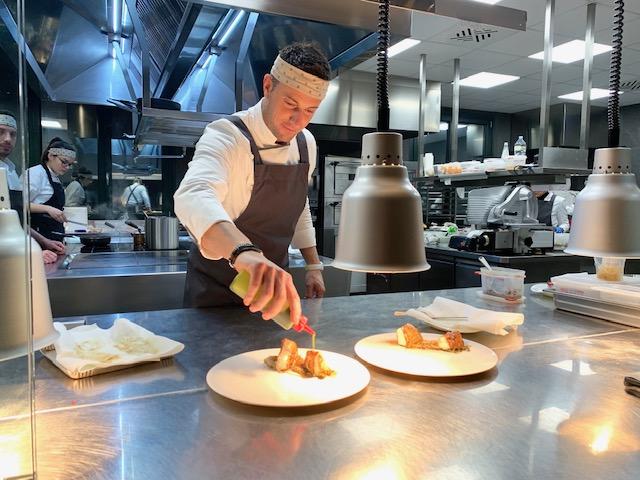 chef Simone Livraghi-photo credits @isabellaradaelli