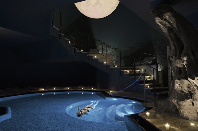 La Luna nel Lago - photo credits @lefayresort
