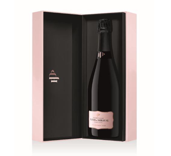 champagne Fleur de Miraval @champagnefleurdemiraval