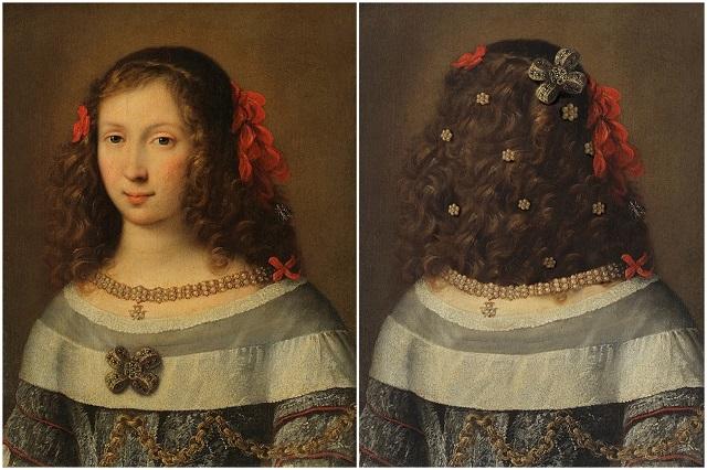 Identità s-velate. Hidden Portraits
