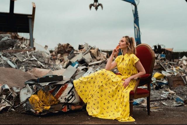 Primrose - Demolition Day - Photo Credit @lucadalise