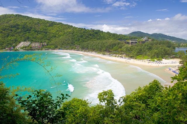 Phuket-Nai Han Beach
