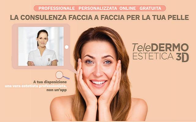 TeleDermoEstetica3D
