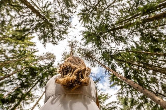 My Arbor -waldbaden