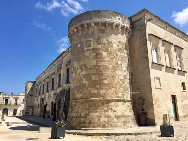 Castello di Martano