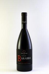 Colle Barabba