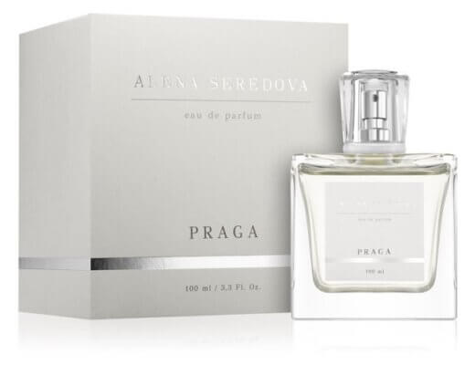 lena Seredova Praga eau de parfum
