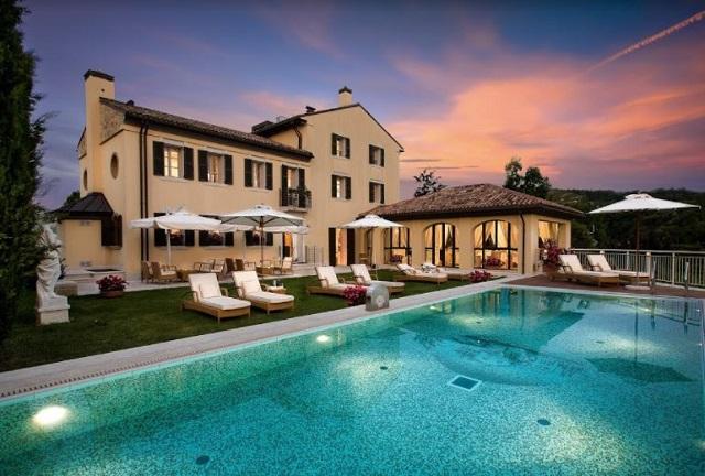 Romantik Hotel d'Arfanta