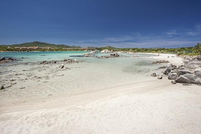 Golfo Aranci Baia de Bahas - @ales&ales