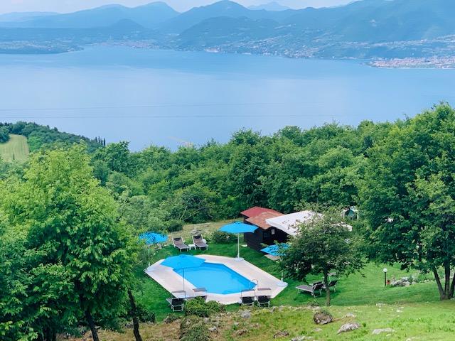 Luxury Escape Pool